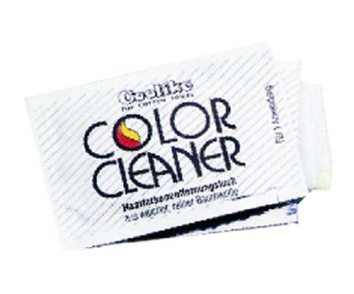 Coolike COLOR CLEANER Sachets 50 St.