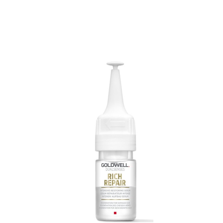 GOLDWELL Dualsenses Rich Repair Intensive Restoring Serum 12 x 18 ml