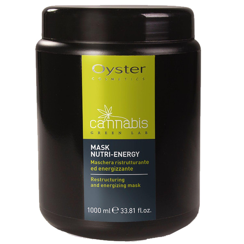 OYSTER Cannabis Green Lab Mask Nutri-Energy 1 L