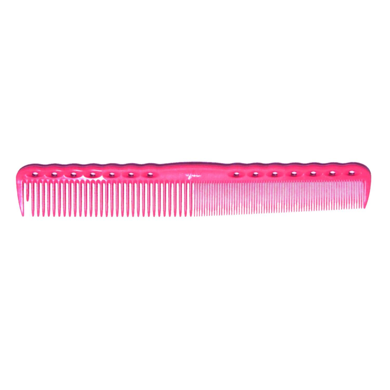 Y.S. Park Haarschneidekamm Nr. 334 pink