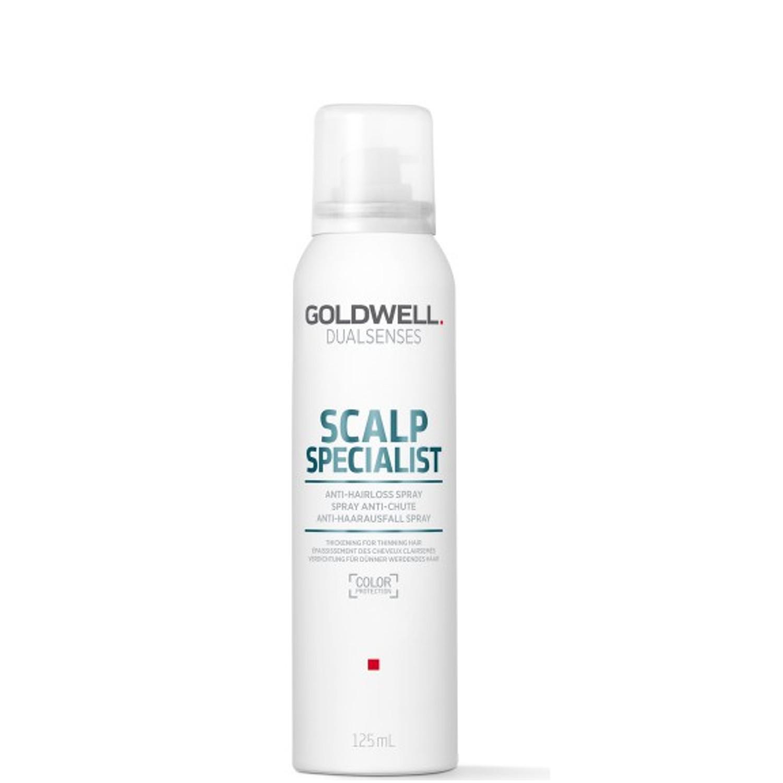 GOLDWELL Dualsenses Scalp Specialist Anti-Hair Loss Spray 125 ml