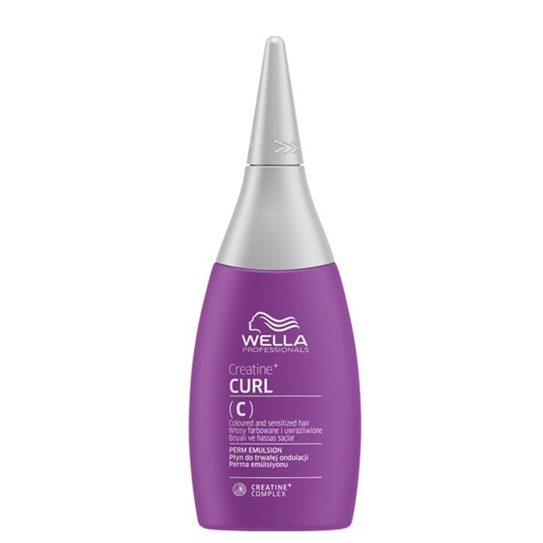 WELLA Creatine+ Curl C Base 75 ml