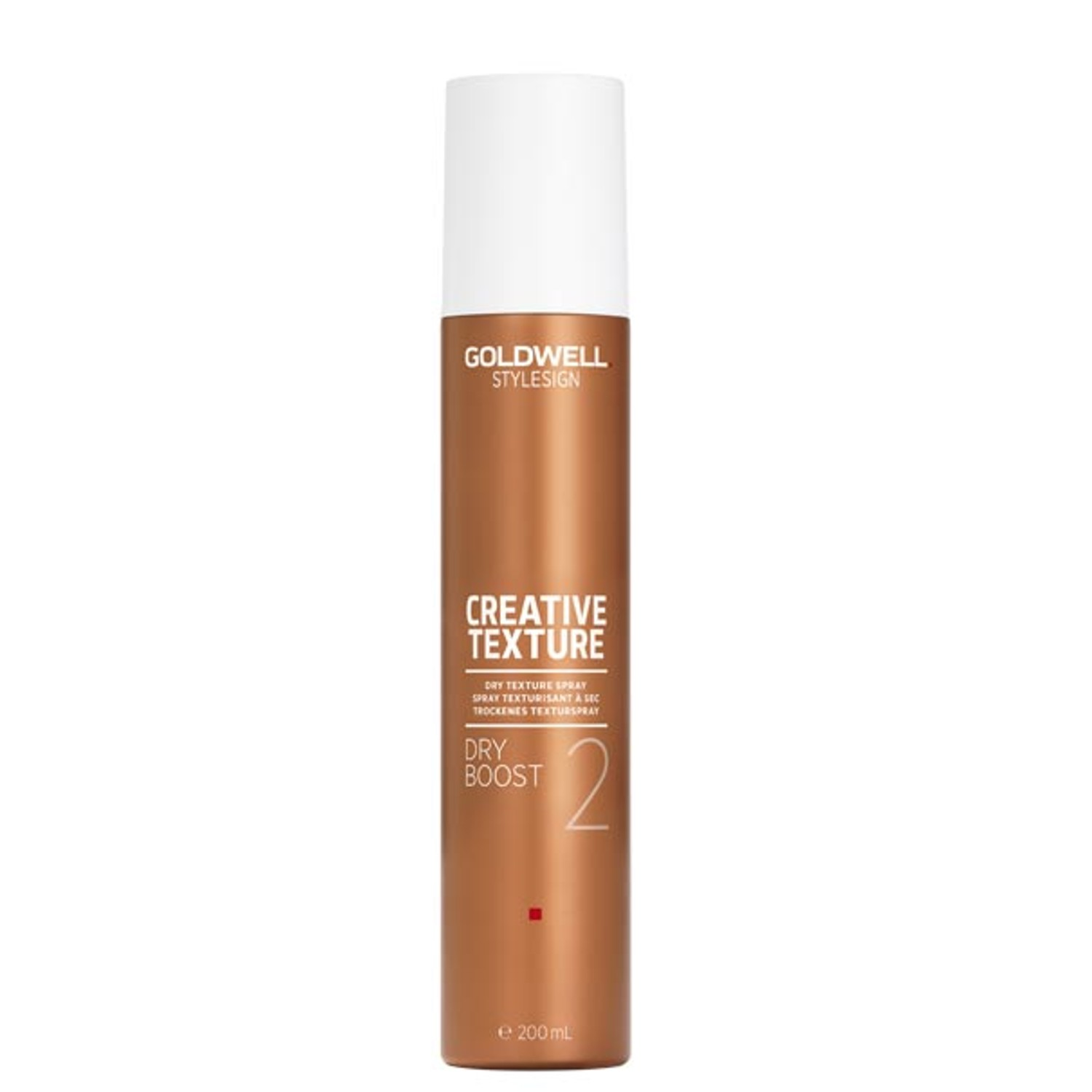 GOLDWELL Style Sign Creative Texture Dry Boost 200 ml