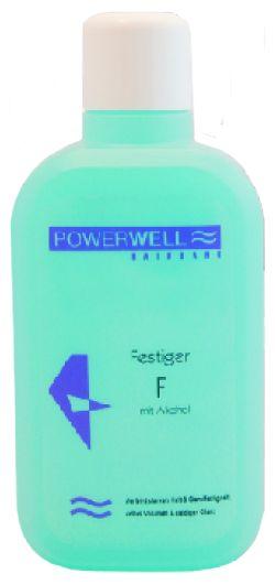 POWERWELL Haarfestiger -F- 1 L