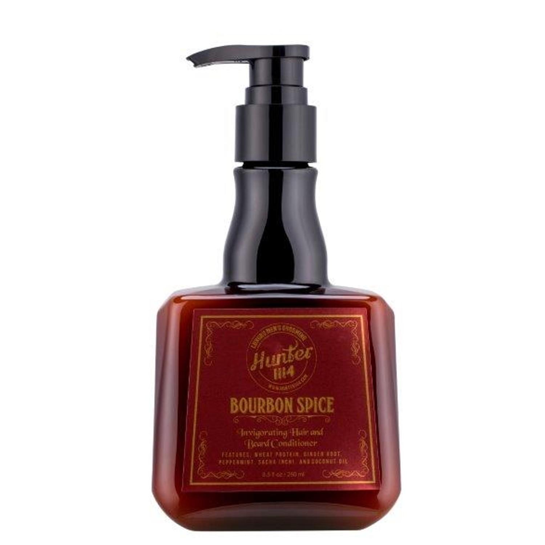 Hunter1114 Bourbon Spice Haar & Bart Conditioner 250 ml