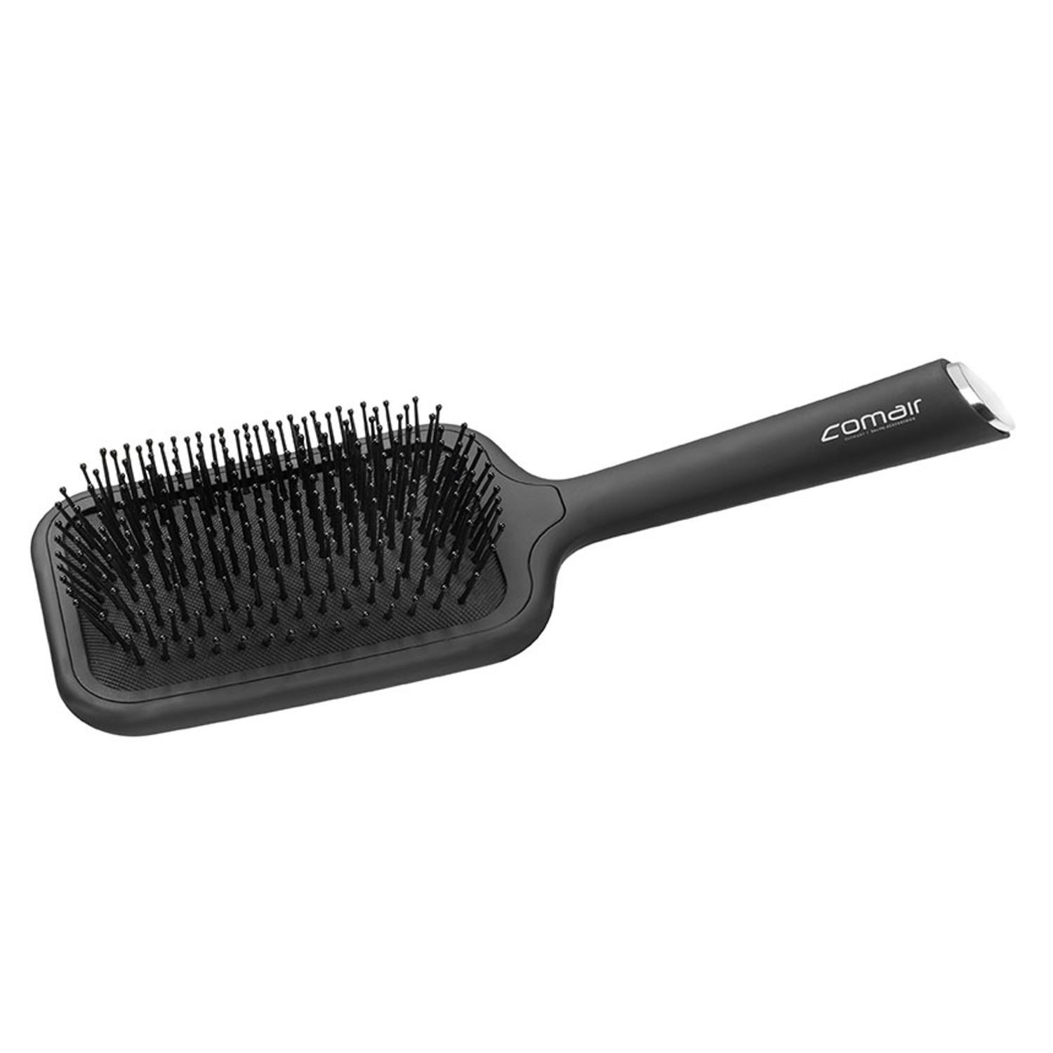 Comair Paddle Brush Black Touch