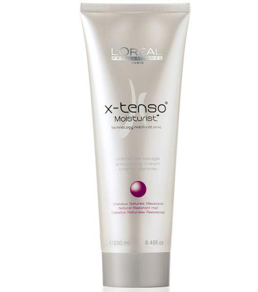 L'ORÉAL X-Tenso Moisturist widerspenstiges Haar 250 ml