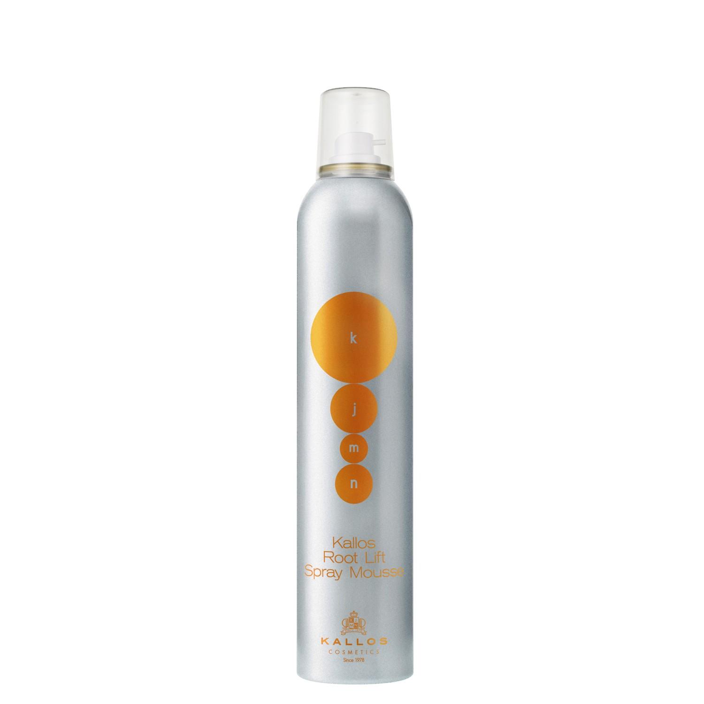 KALLOS COSMETICS KJMN Root Lift Spray Mousse 300 ml
