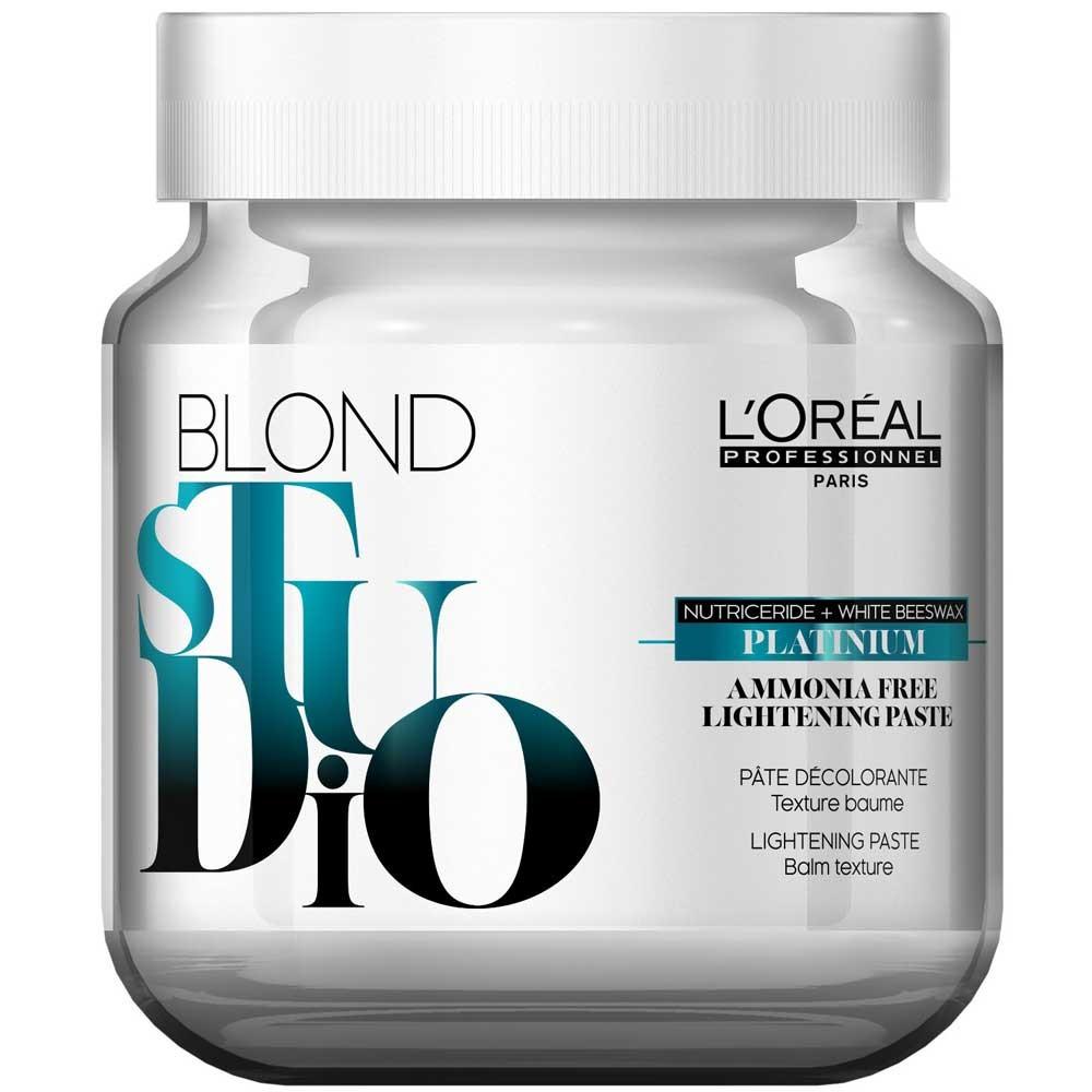 L'ORÉAL Blond Studio Platinium ohne Ammoniak 500 g