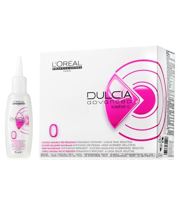 L'ORÉAL Dulcia ADVANCED - 0 - 75 ml