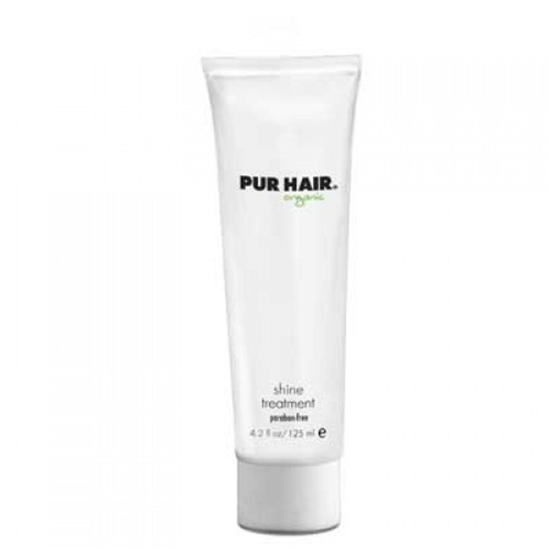PUR HAIR Organic Shine Treatment 125 ml