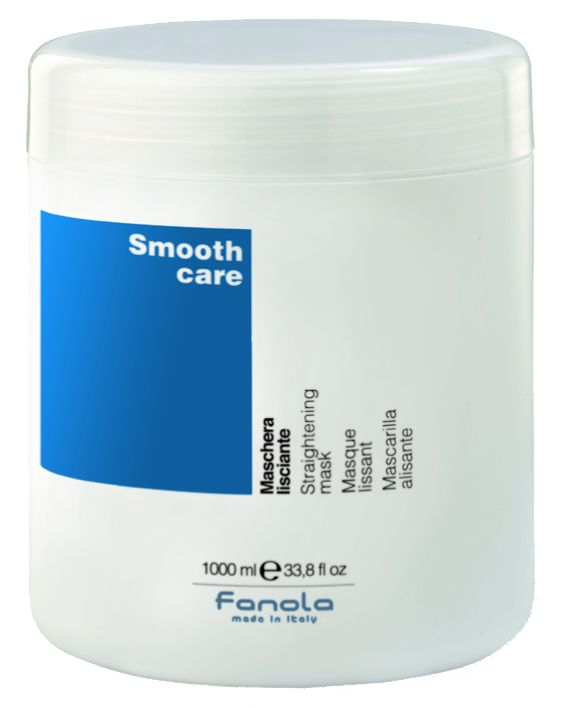 Fanola Smooth Care Pflegemaske 1 L