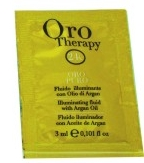 Fanola ORO PURO Therapy Fluid Sachet 3 ml