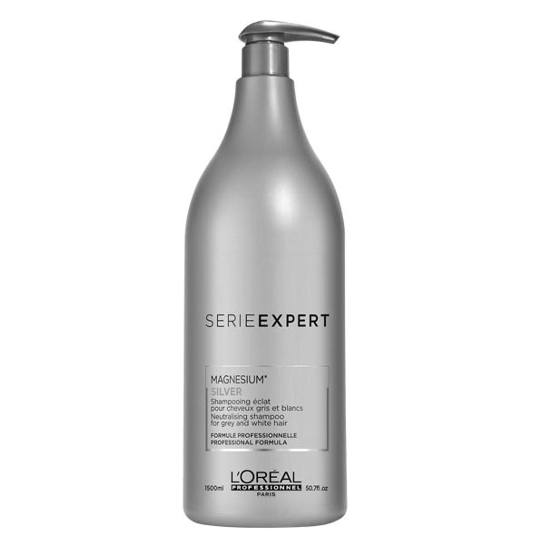L'ORÉAL Expert SILVER Shampoo 1,5 L