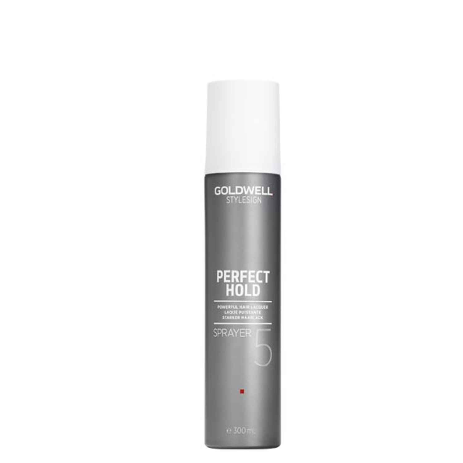 GOLDWELL Style Sign Perfect Hold SPRAYER 300 ml