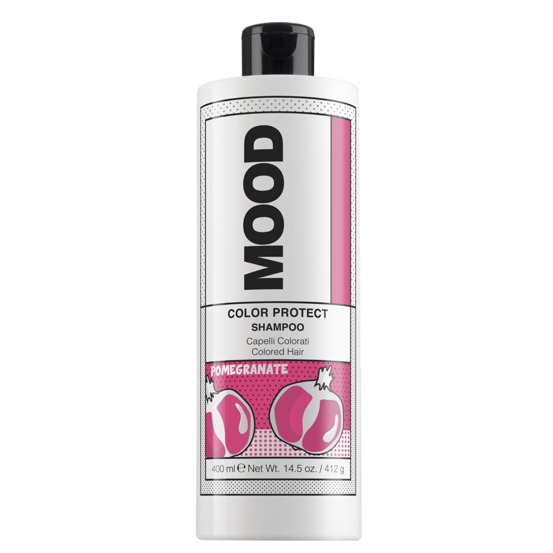 MOOD Color Protect Shampoo 400 ml
