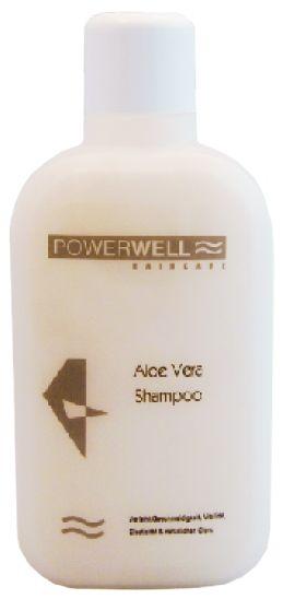 POWERWELL Aloe Vera Shampoo 1 L