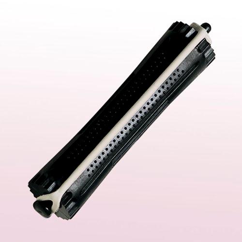 Comair Kaltwellwickler 1-farbig 90 mm, 12 St., Ø 16 mm schwarz