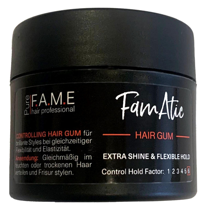 PURE FAME Volume Hair Gum 100 ml