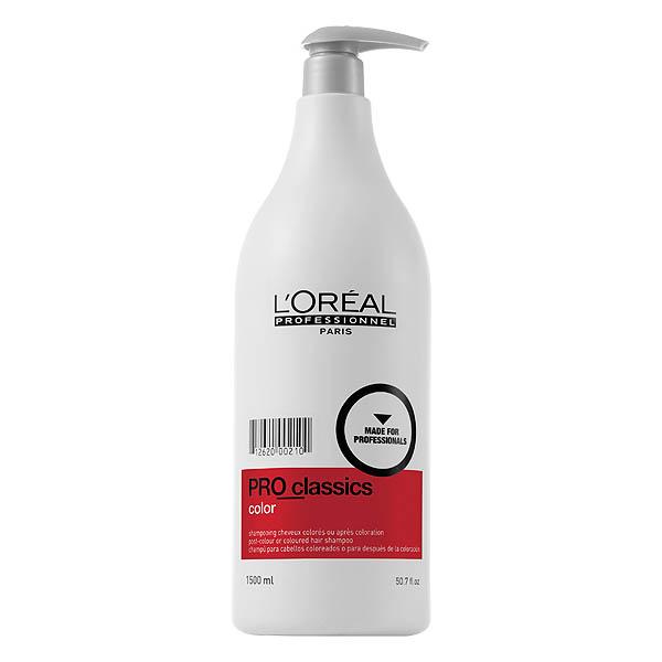 L´ORÉAL Pro Classics Shampoo COLOR 1,5 l