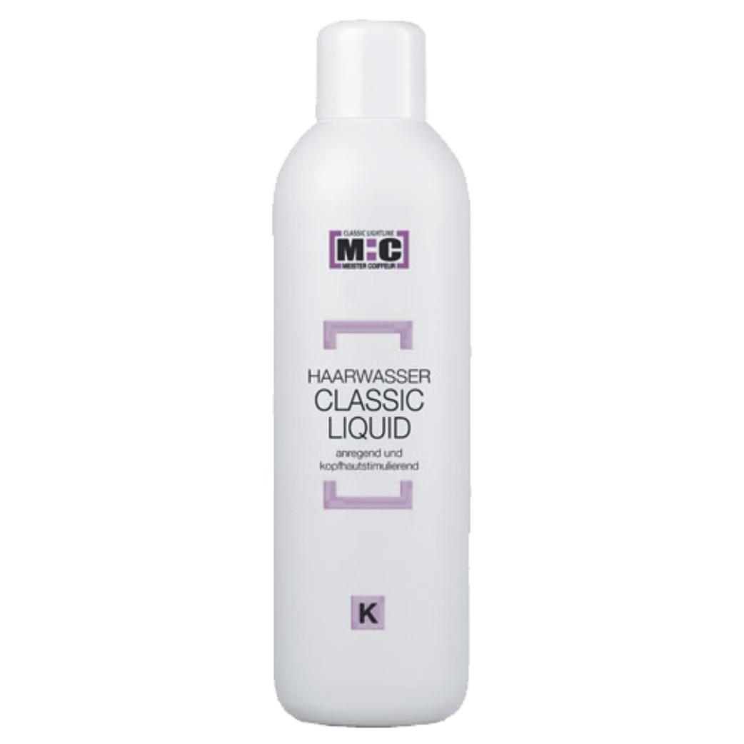 Meister Coiffeur M:C Classic Liquid K, 1 L