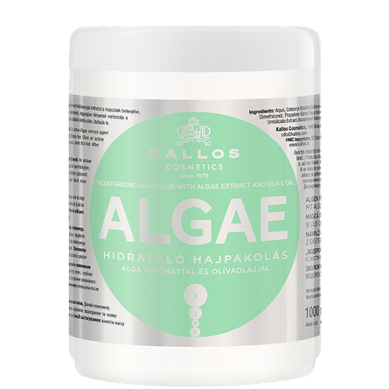 KALLOS COSMETICS KJMN Algae Hair Mask 1 L