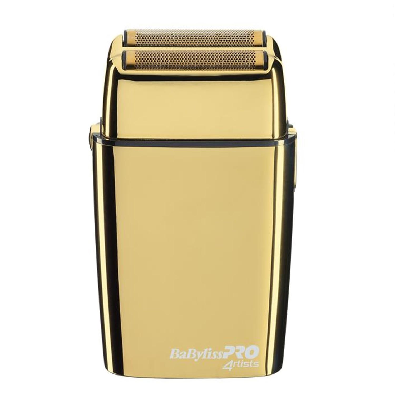 BaByliss Pro®4Artists GOLD FOILFX Folienrasierer FXFS2GE