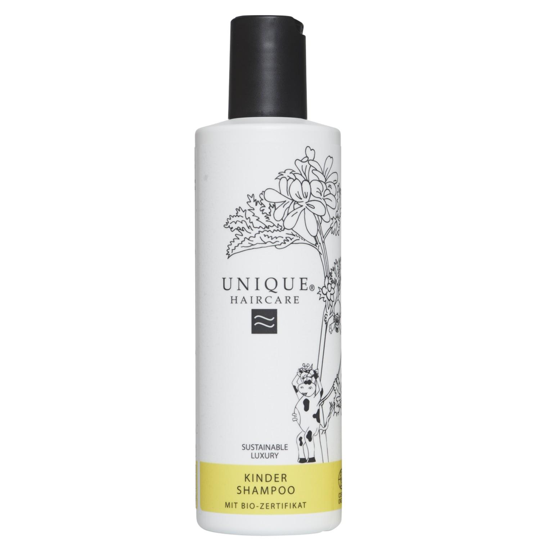 UNIQUE Haircare Kinder Shampoo 250 ml