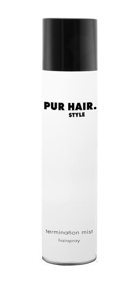 PUR HAIR Termination Mist 400 ml