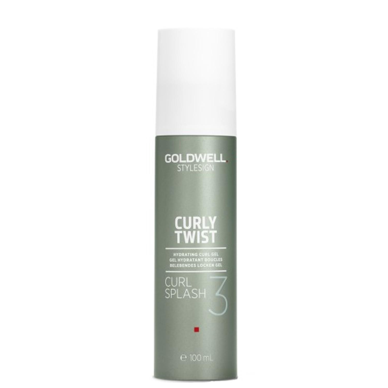 GOLDWELL Style Sign Curly Twist CURL SPLASH 100 ml