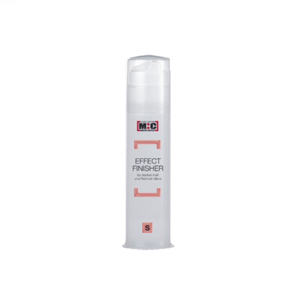 Meister Coiffeur M:C Effect Finisher S, 100 ml
