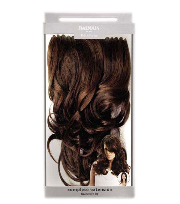 BALMAIN hair Make-Up Complete Extension 60 cm