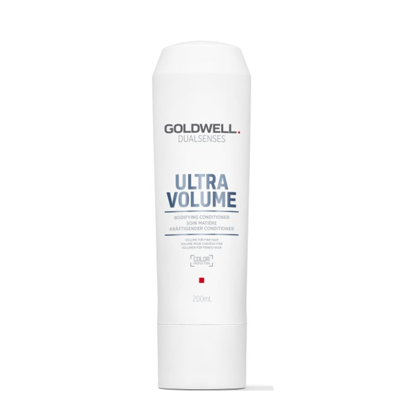 GOLDWELL Dualsenses Ultra Volume Bodifying Conditioner 200 ml