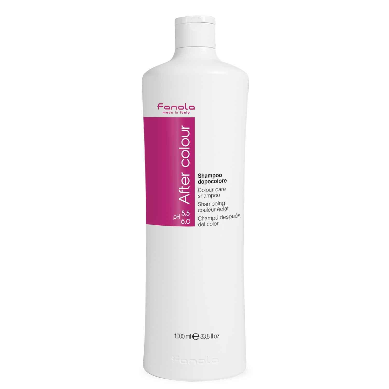 Fanola After Colour Shampoo 1 L
