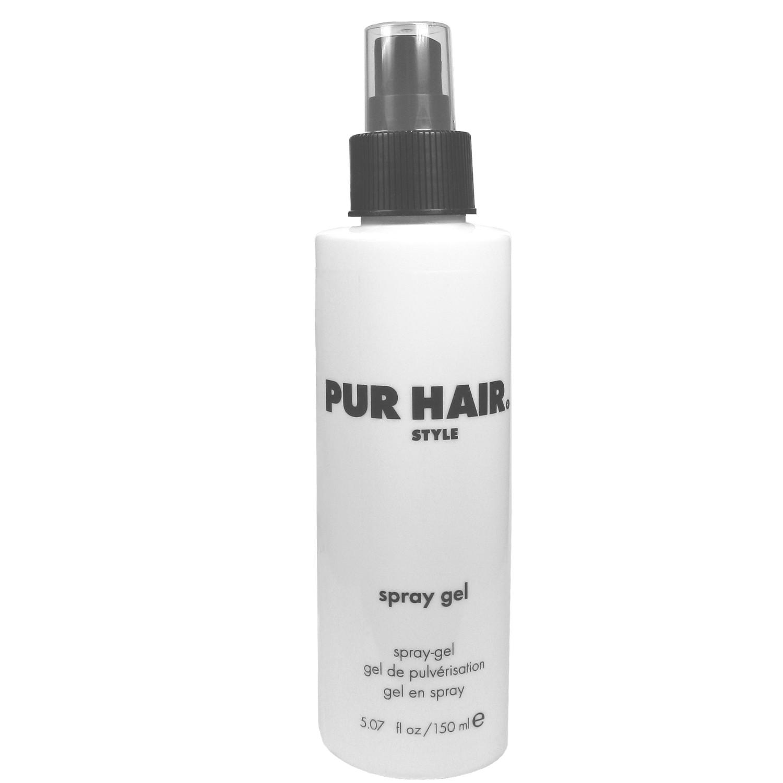 PUR HAIR Spray Gel 150 ml