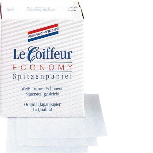 Le Coiffeur Economy Spitzenpapier 500 Blatt