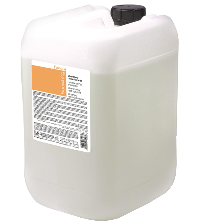 Fanola Nourishing Restructuring Shampoo 10 L