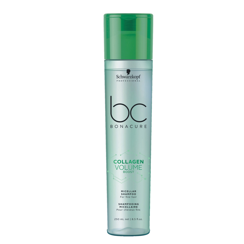 Schwarzkopf BC COLLAGEN VOLUME BOOST Micellar Shampoo 250 ml