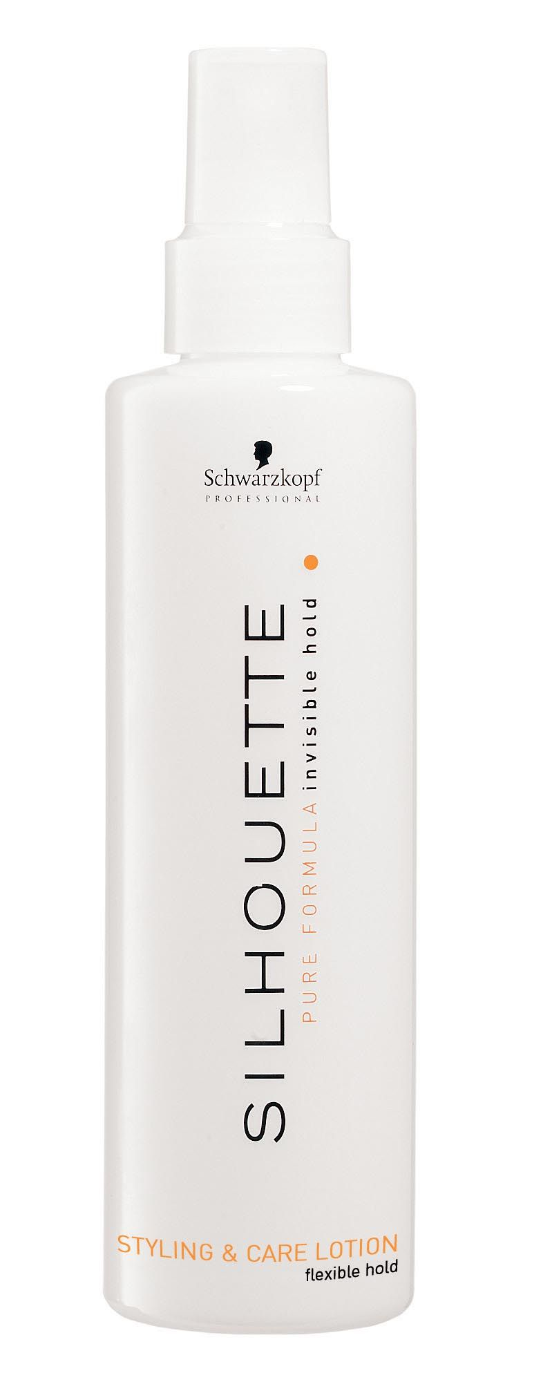 Schwarzkopf SILHOUETTE FLEXIBLE HOLD Styling & Care Lotion 200 ml