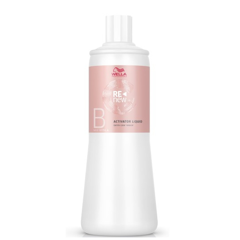 WELLA Color Renew Activator Liquid 500 ml