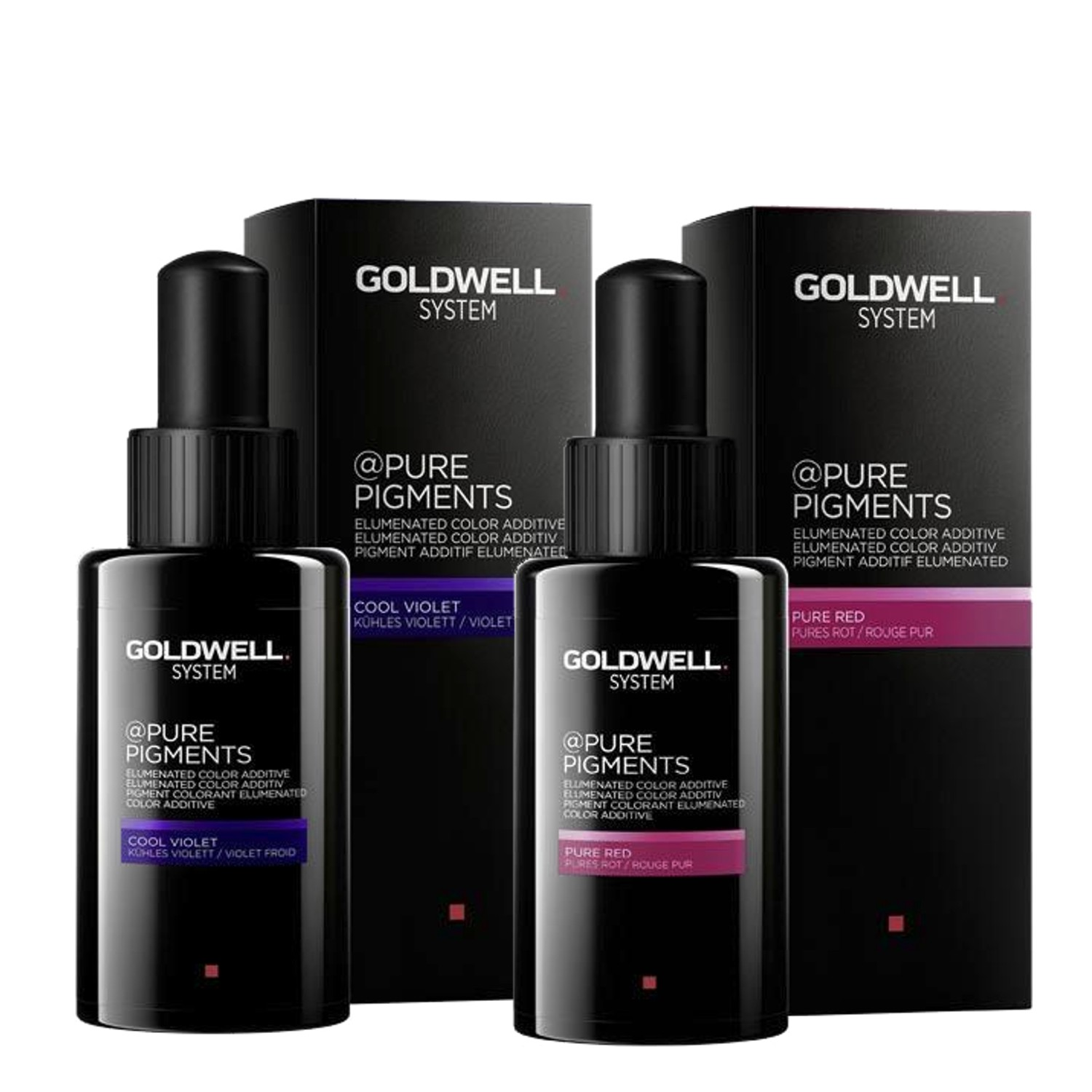 GOLDWELL System @Pure Pigments 50 ml
