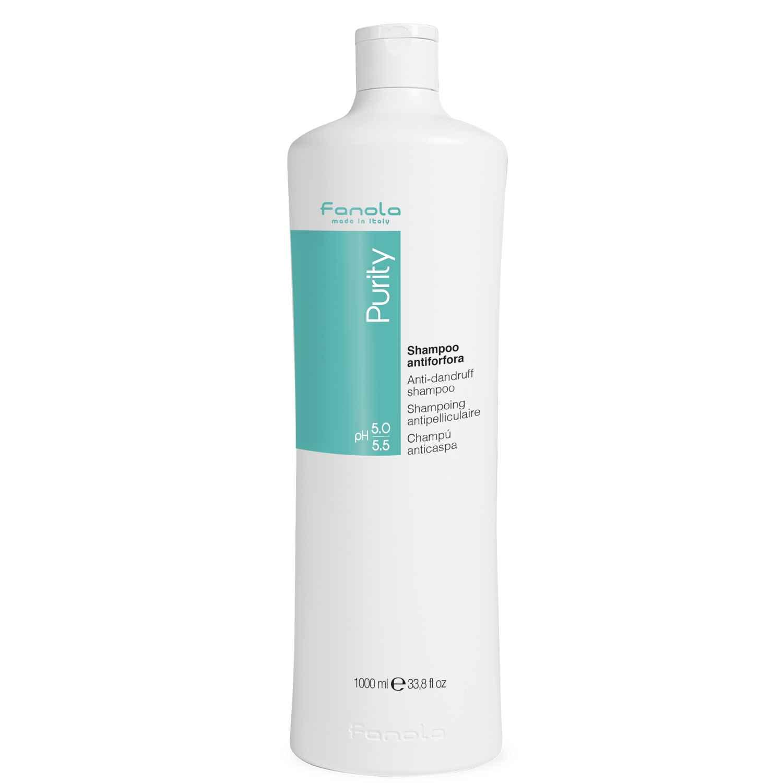 Fanola Purity Shampoo 1 L