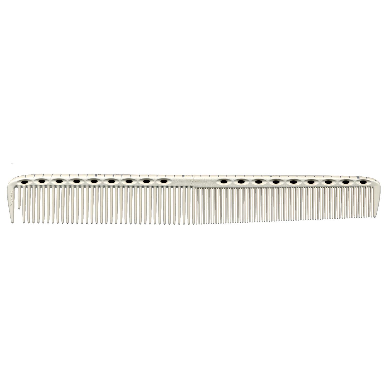 Y.S. Park Haarschneidekamm Nr. G35 weiß