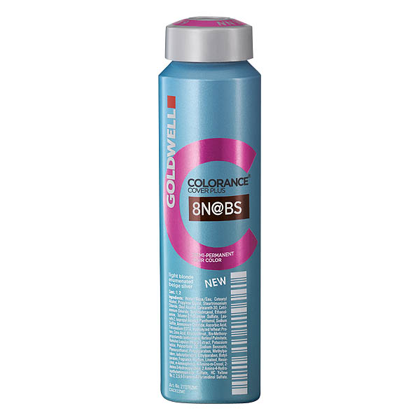 GOLDWELL COLORANCE Cover Plus ELUMENATED Depot 120 ml