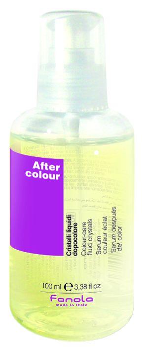 Fanola After Colour Kristall-Liquid 100 ml