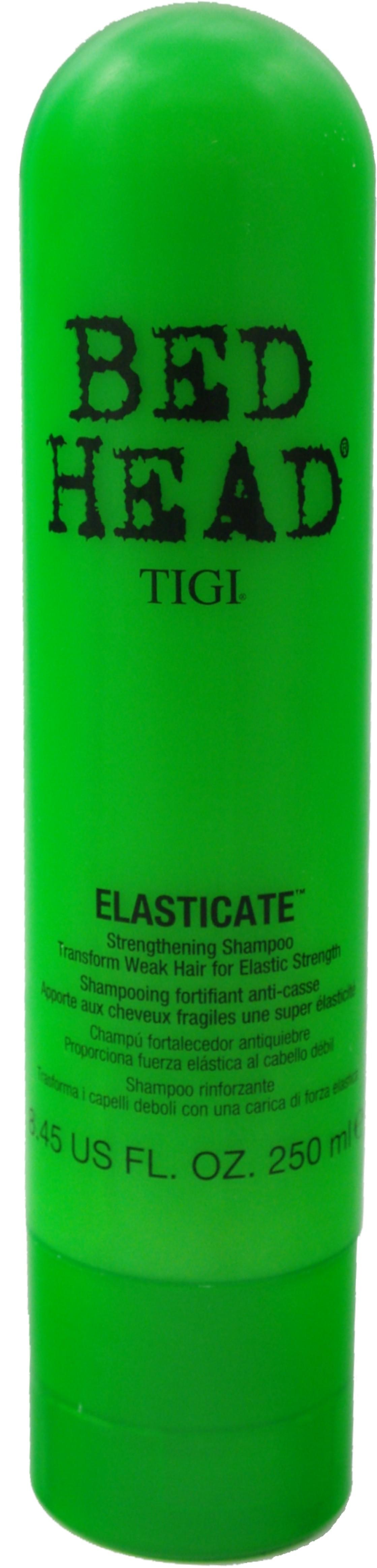 TIGI Bed Head ELASTICATE Strengthening Shampoo 250 ml