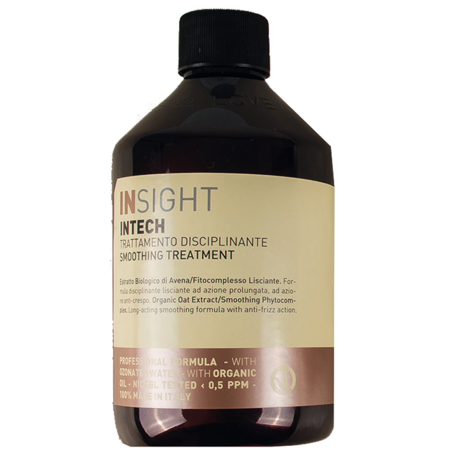 Insight INTECH Smoothing Treatment 400 ml