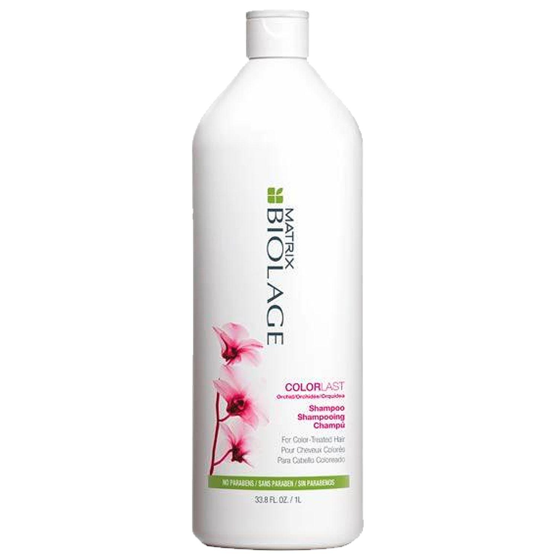 MATRIX Biolage Colorlast Shampoo 1 L