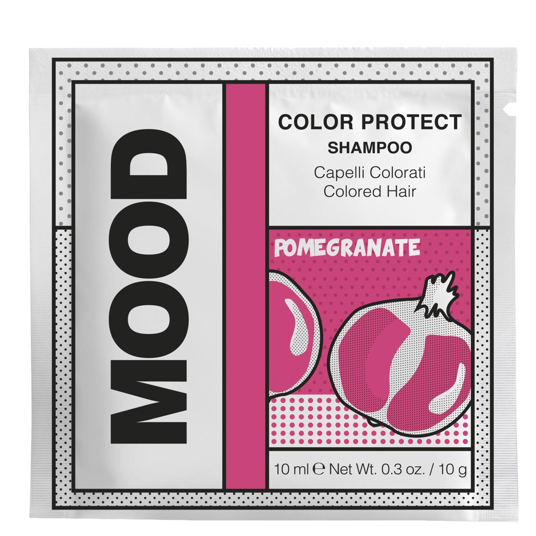 MOOD Color Protect Shampoo Sachet 10 ml