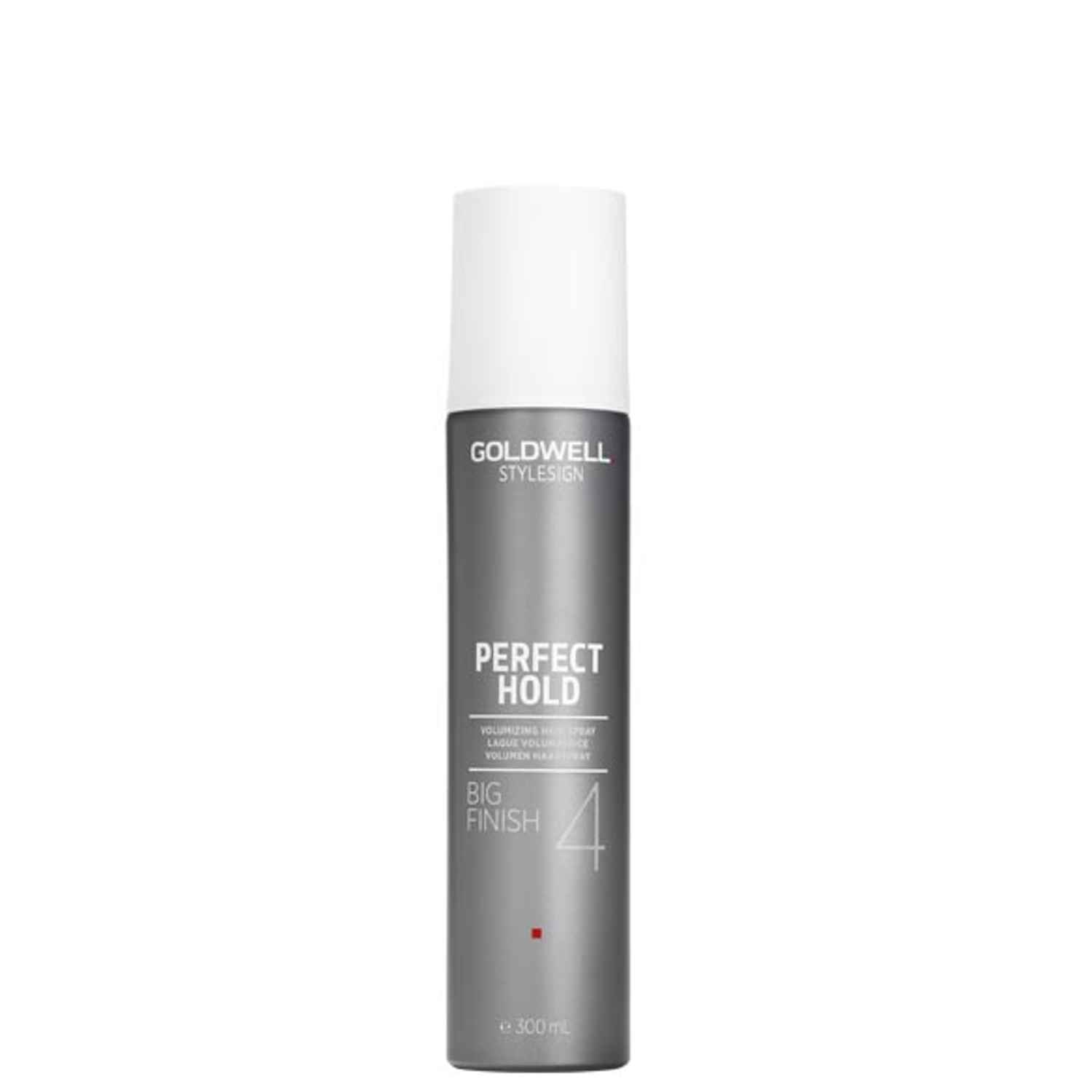 GOLDWELL Style Sign Perfect Hold BIG FINISH 300 ml